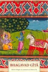 Bhagavad Gita -  AA.VV. - Olañeta
