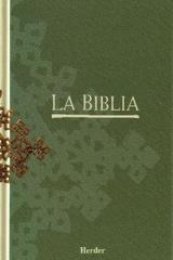 La Biblia -  AA.VV. - Herder