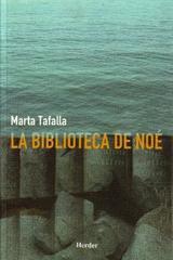 La Biblioteca de Noé - Marta Tafalla - Herder