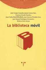 La biblioteca móvil  -  AA.VV. - Trea