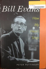 Bill Evans - Peter Pettinger - Yale University Press