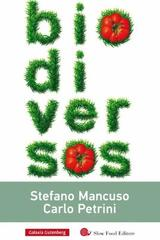 Biodiversos - Stefano Mancuso - Galaxia Gutenberg