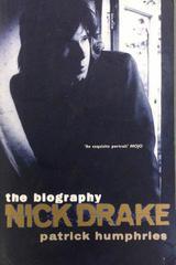 Nick Drake -  AA.VV. - Otras editoriales