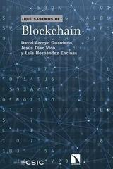 Blockchain - David Arroyo Guardeño - Catarata