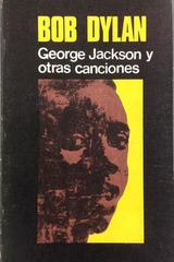 George Jackson y otras canciones -  AA.VV. - Otras editoriales