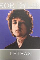 Bob Dylan letras -  AA.VV. - Otras editoriales