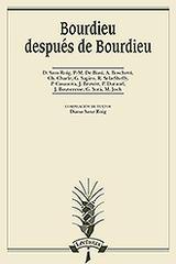 Bourdieu después de Bourdieu -  AA.VV. - Arco