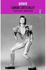 Bowie - Simon Critchley - Sexto Piso