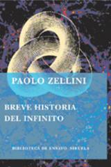 Breve historia del infinito - Paolo Zellini - Siruela