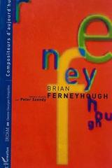 Brian ferneyhough - Brian Ferneyhough, Peter Szendy (Compilador) -  AA.VV. - Otras editoriales