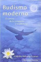 Budismo moderno, 2ª edición - Gueshe Kelsang Gyatso - Tharpa