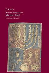 Cábala - Moshe Idel - Siruela