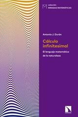 Cálculo infinitesimal - Antonio J. Durán - Catarata