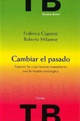 Cambiar el pasado - Federica Cagnoni - Herder