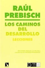 Los caminos del desarrollo - Raúl Federico Prébisch Linares - Catarata