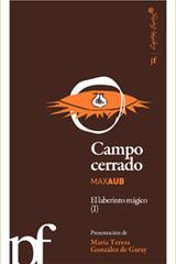 Campo Cerrado - Max Aub - Capitán Swing