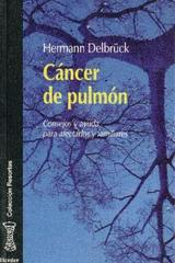 Cáncer de pulmón - Hermann Delbrück - Herder