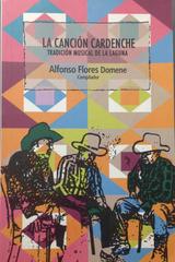 Canción Cardenche, la -  AA.VV. - Otras editoriales