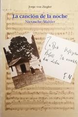 La canción de la noche -  Jorge Von Ziegler -  AA.VV. - Otras editoriales