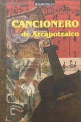 Cancionero de Azcapotzalco -  AA.VV. - Otras editoriales