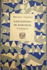 Cancionero de romances viejos -  AA.VV. - Otras editoriales