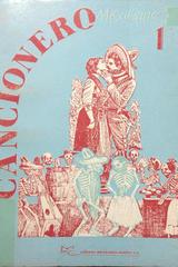 Cancionero mexicano I -  AA.VV. - Otras editoriales