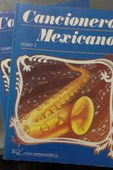 Cancionero mexicano 2 tomos -  AA.VV. - Otras editoriales