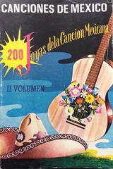 Canciones de México (Vol. 2) -  AA.VV. - Otras editoriales