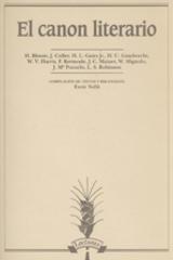 El canon literario -  AA.VV. - Arco