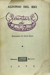 Cantar de Silvestre Revueltas - Alfonso Del Rio -  AA.VV. - Otras editoriales