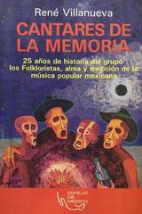 Cantares de la memoria - Rene Villanueva -  AA.VV. - Otras editoriales