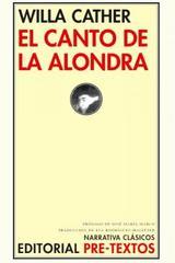 El Canto de la alondra - Willa Cather - Pre-Textos
