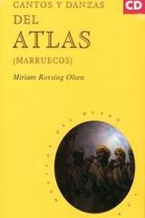 Cantos y danzas del Atlas - Miriam Rovsing Olsen - Akal