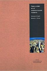 Caos y orden en el sistema-mundo moderno -  AA.VV. - Akal
