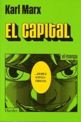 El capital - Karl Marx - Herder