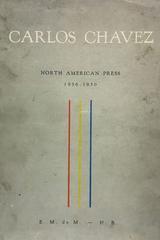 Carlos Chavez -  AA.VV. - Otras editoriales