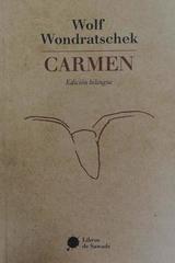 Carmen - Wolf Wondratschek - Libros de Sawade