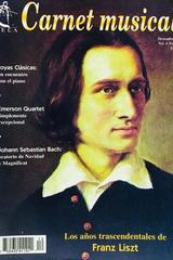 Carnet musical (diciembre) -  AA.VV. - Otras editoriales