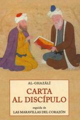 Carta al discípulo - Al Ghazali - Olañeta