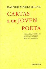 Cartas a un joven poeta - Rainer Maria Rilke - Hiperión