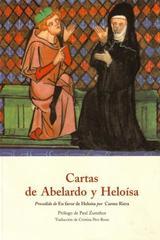 Cartas de Abelardo y Heloísa -  AA.VV. - Olañeta