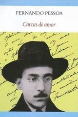 Cartas de amor - Fernando Pessoa - Funambulista