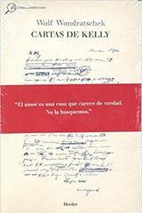 Cartas de Kelly - Wolf Wondratschek - Herder México