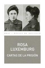 Cartas de la prisión - Rosa Luxemburg - Akal