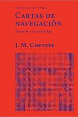 Cartas de navegación - J. M. Coetzee - El hilo de Ariadna
