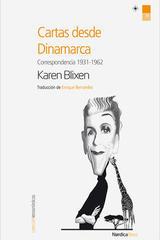 Cartas desde Dinamarca - Isak Dinesen - Nórdica