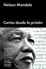 Cartas desde la prisión - Nelson Mandela - Malpaso