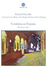 Cataluña en España -  AA.VV. - Gadir