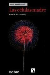 Las células madre - Karel H. M. van Wely - Catarata