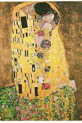 Centenario de Klimt - El beso - Ultra -  Paperblanks - Paperblanks